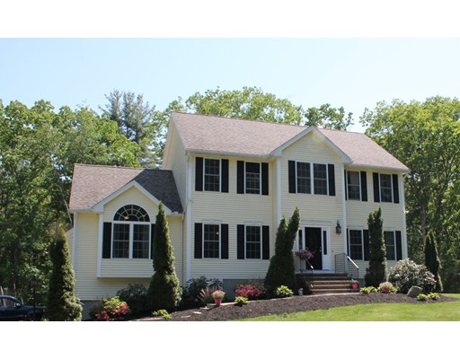 495 Forest Street, North Andover, MA
