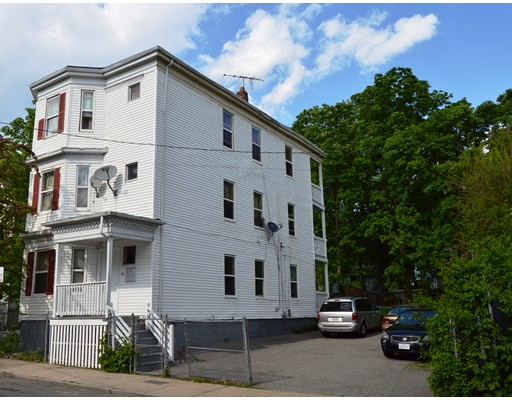 145 Whitfield Street, Boston, MA 02124