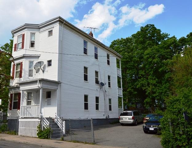 145 Whitfield St, Boston, MA, 02124, Dorchester Home For Sale