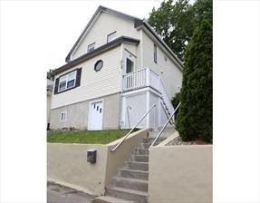 169 Arnold St, Revere, MA 02151