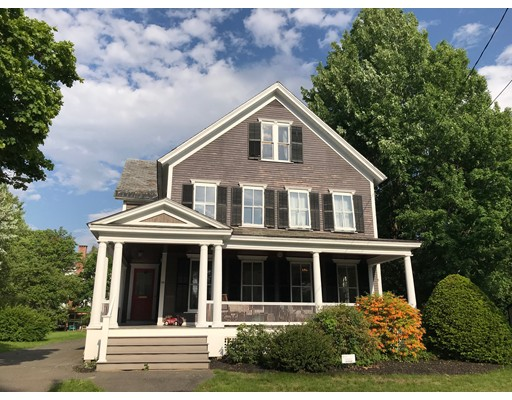 33 Grinnell, Greenfield, MA