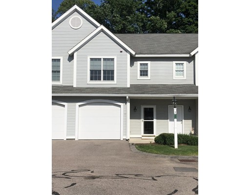 140 Commonwealth Avenue, North Attleboro, MA 02763