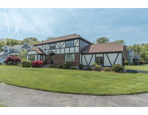 26 Meadow Road, Beverly, MA