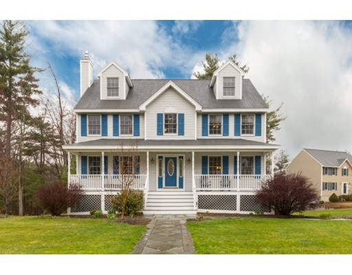 26 Seneca Lane, Wilmington, MA