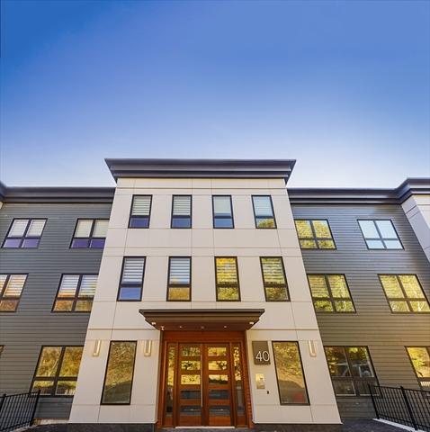 40 Fisher Avenue, Boston, MA, 02120 Real Estate For Sale