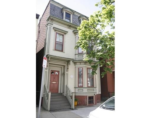 51 Monmouth Street, Boston, MA 02128
