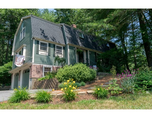 2 Kings Way, Groveland, MA