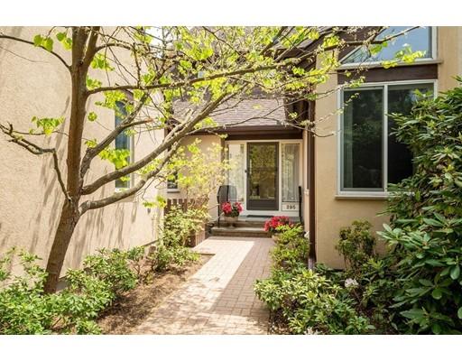295 Goddard Avenue, Unit 295, Brookline, MA 02445