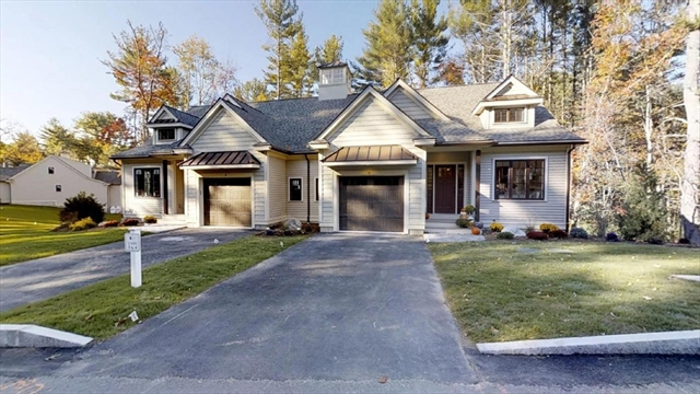 (Lot 3) 8 Hensey Way, Wilmington, MA, 01887, Middlesex Home For Sale