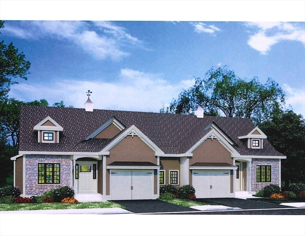 Lot 3 Hensey Way, Wilmington, MA, 01887, Middlesex Home For Sale