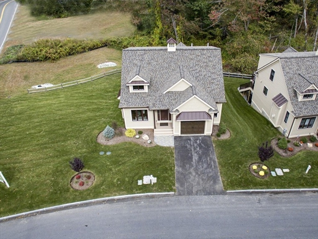 Lot 1 Hensey Way, Wilmington, MA, 01887, Middlesex Home For Sale