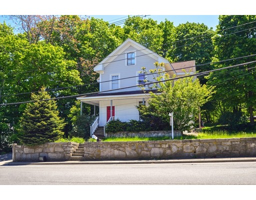 2 Lexington Street, Woburn, MA 01801