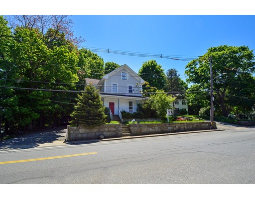 2 Lexington, Woburn, MA 01801
