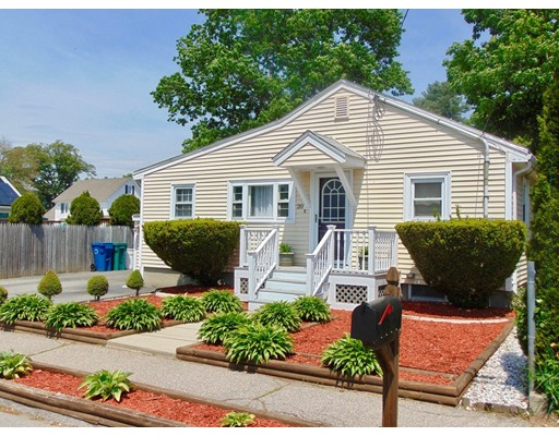 20 Covington Avenue, Billerica, MA