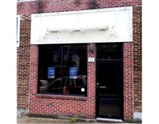 144 Belgrade Avenue, Boston, MA 02131