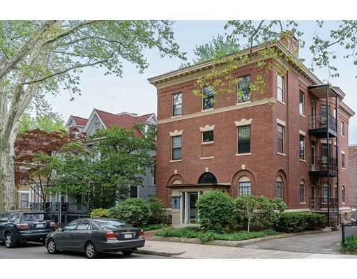 7 Beals Street, Brookline, MA 02446