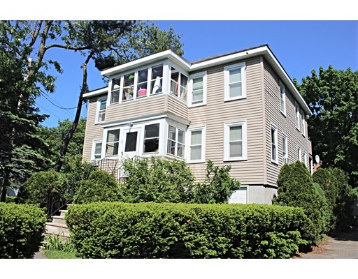 12 Wiley Place, Wakefield, MA 01880