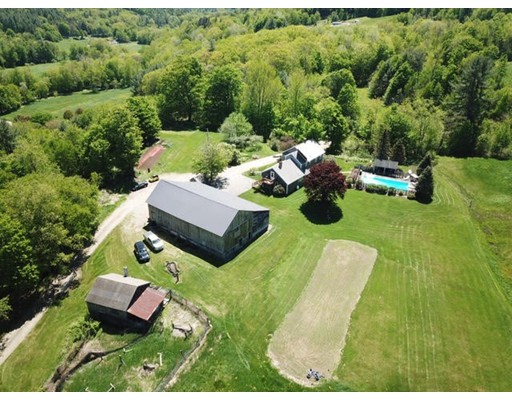 32 White Road, Colrain, MA