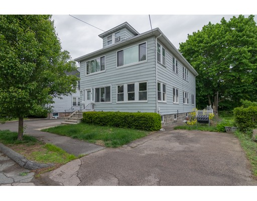 80 Plymouth Street, Quincy, MA 02169
