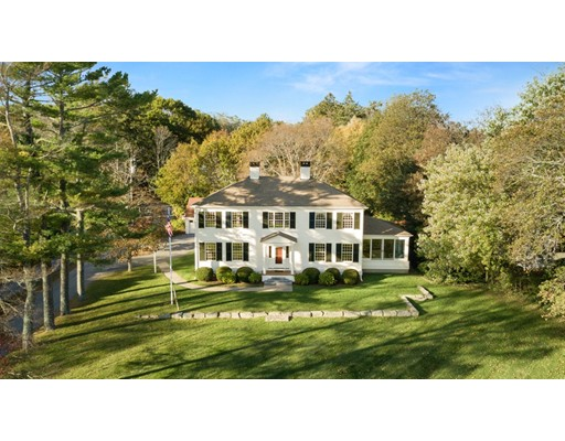 44 Powder Point Avenue, Duxbury, MA