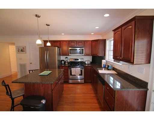 50 B Street, Unit 1, Boston, MA 02127