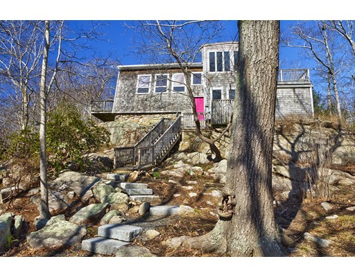 44 Thatcher Road, Rockport, MA