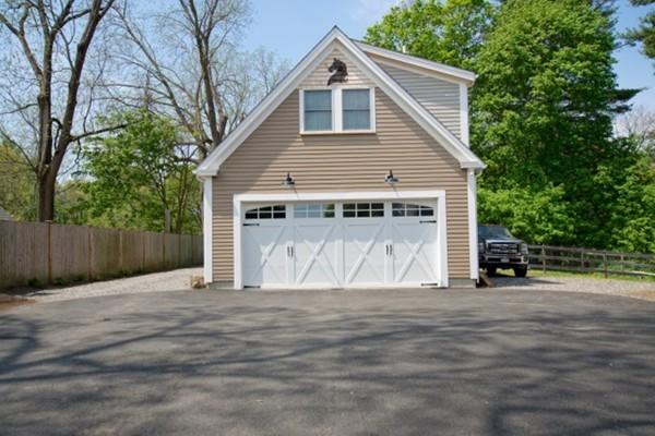35 Arbor Street, Wenham, MA, 01984,  Home For Sale