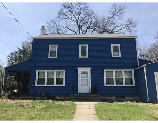 174 Abbott Street, Springfield, MA