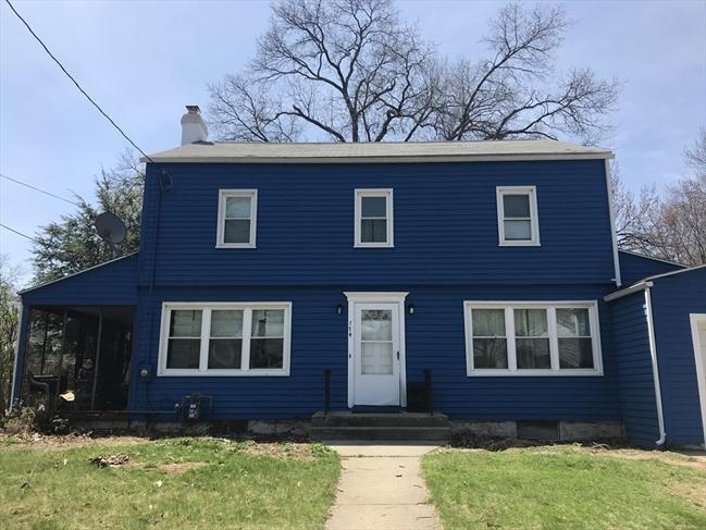 174 Abbott Street Springfield MA 01118