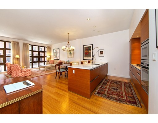 7 Warren Ave #6, Boston, MA 02116