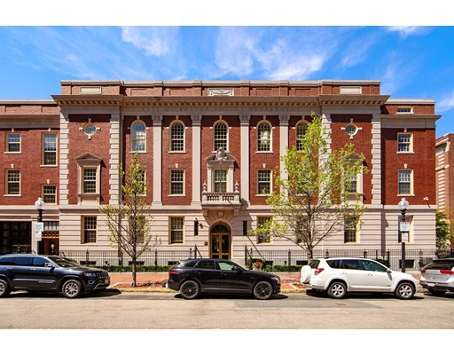 7 Warren Ave #6, Boston, MA 02116