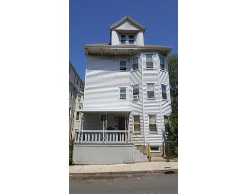 9 Harvard Avenue, Boston, MA 02121
