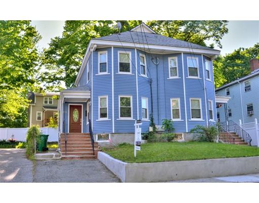 369 Linwood Avenue, Newton, Ma 02460