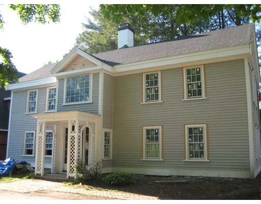59 CENTRAL Street, Andover, MA