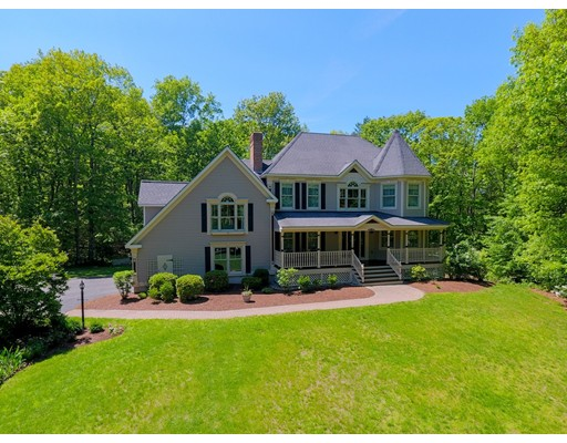 Photo of 7 Mitchell Pond Rd. Windham NH 03087