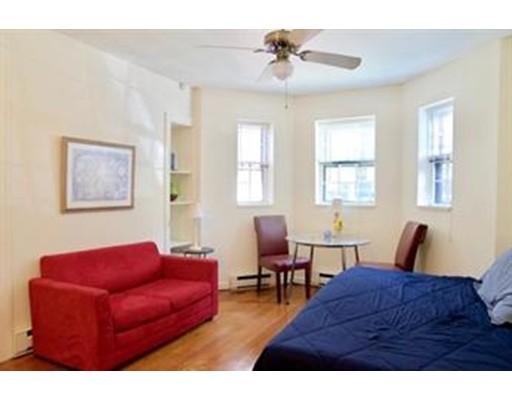 75 Chandler Street, Boston, MA 02116