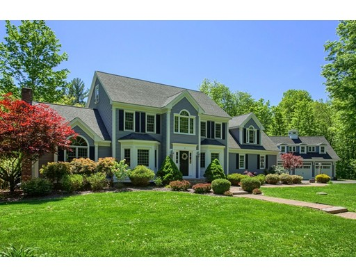 4 Fox Lane, Pepperell, MA