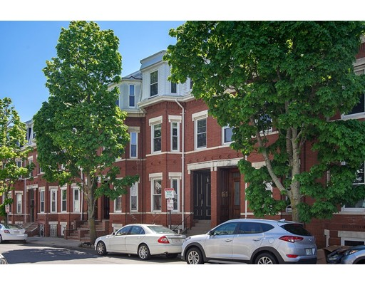 689 E 8th Street, Boston, MA 02127