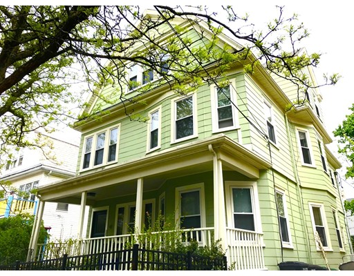 47 Electric, Somerville, MA 02144