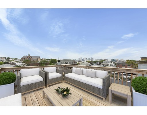 278 K, Unit 7, Boston, MA 02127