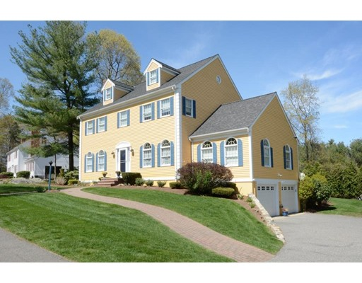 38 Thoreau Circle, Beverly, MA