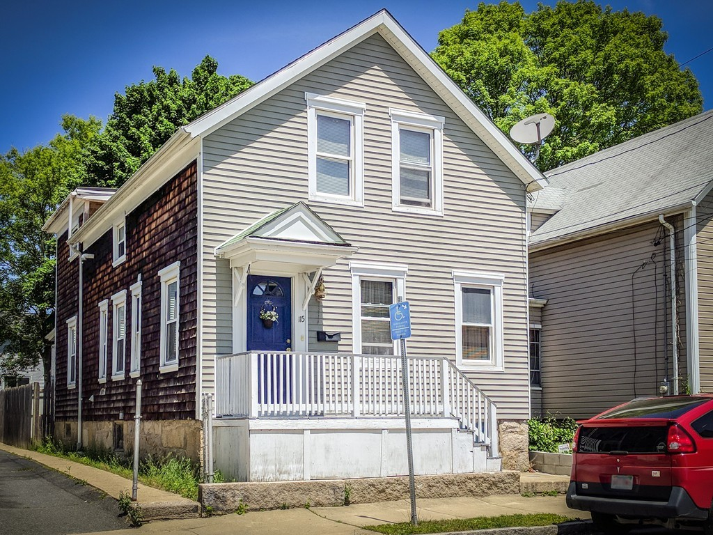 115 Sycamore St, New Bedford, MA, 02740 | Robert Paul Properties