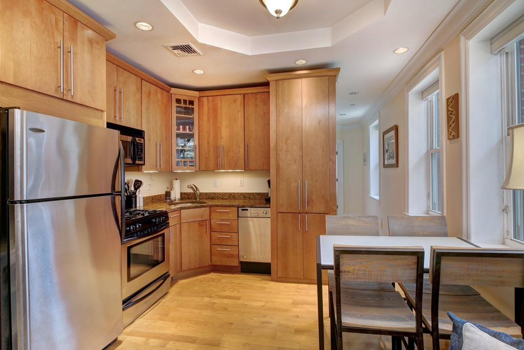 101 Prince Street #3, Boston, MA 02113 | Boston Proper Real