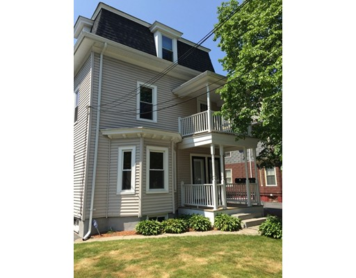 27 Walden Street, Cambridge, MA 02140