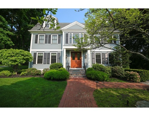 217 Waltham Street, Lexington, MA