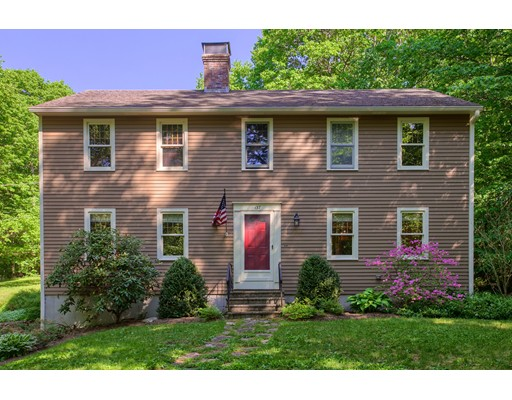 137 N Common Road, Westminster, MA