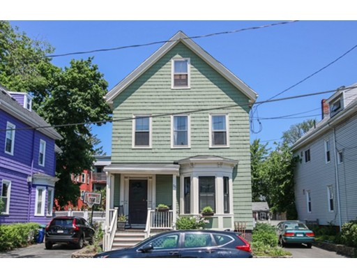 55 Concord Ave, Somerville, MA 02143
