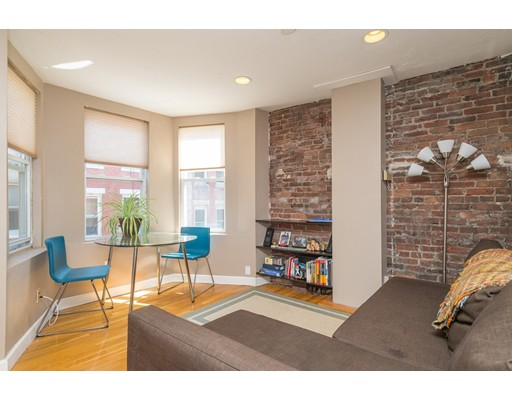10 Sheafe Street, Boston, MA 02113