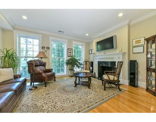 92 Harvard Avenue, Brookline, MA 02446