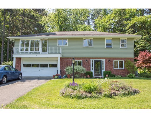 7 Meadow Lane, South Hadley, MA